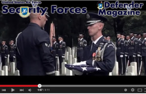 """USAF Rock Band Max Impact Music Video """"Stand"""""""