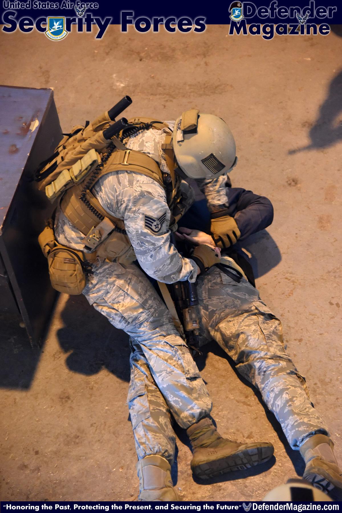 341st Security Forces Group | USAF Defender Magazine
