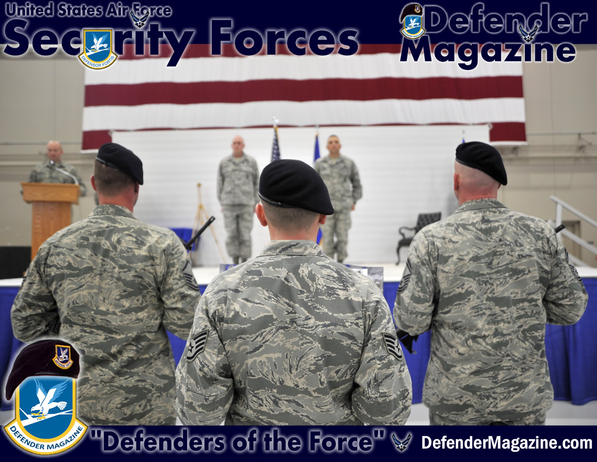 History in the Making – 99th GCTS Garners First ACC Order of