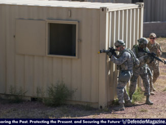 USAF Security Forces
