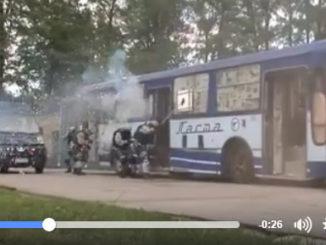 Israel Counter-terrorist Tactics (video)