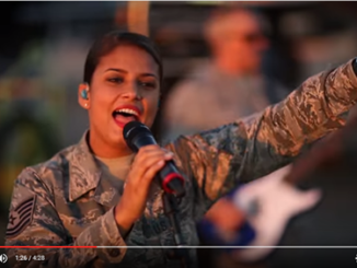 American Airman by Max Impact (music video)