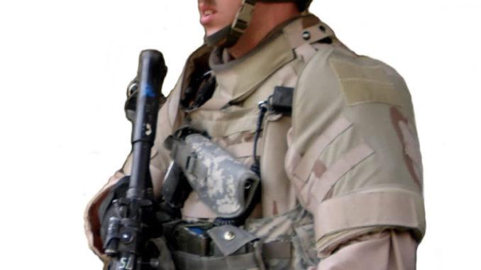 Remembering SSgt John Thomas Self – 14-MAY-2007 (Iraq)