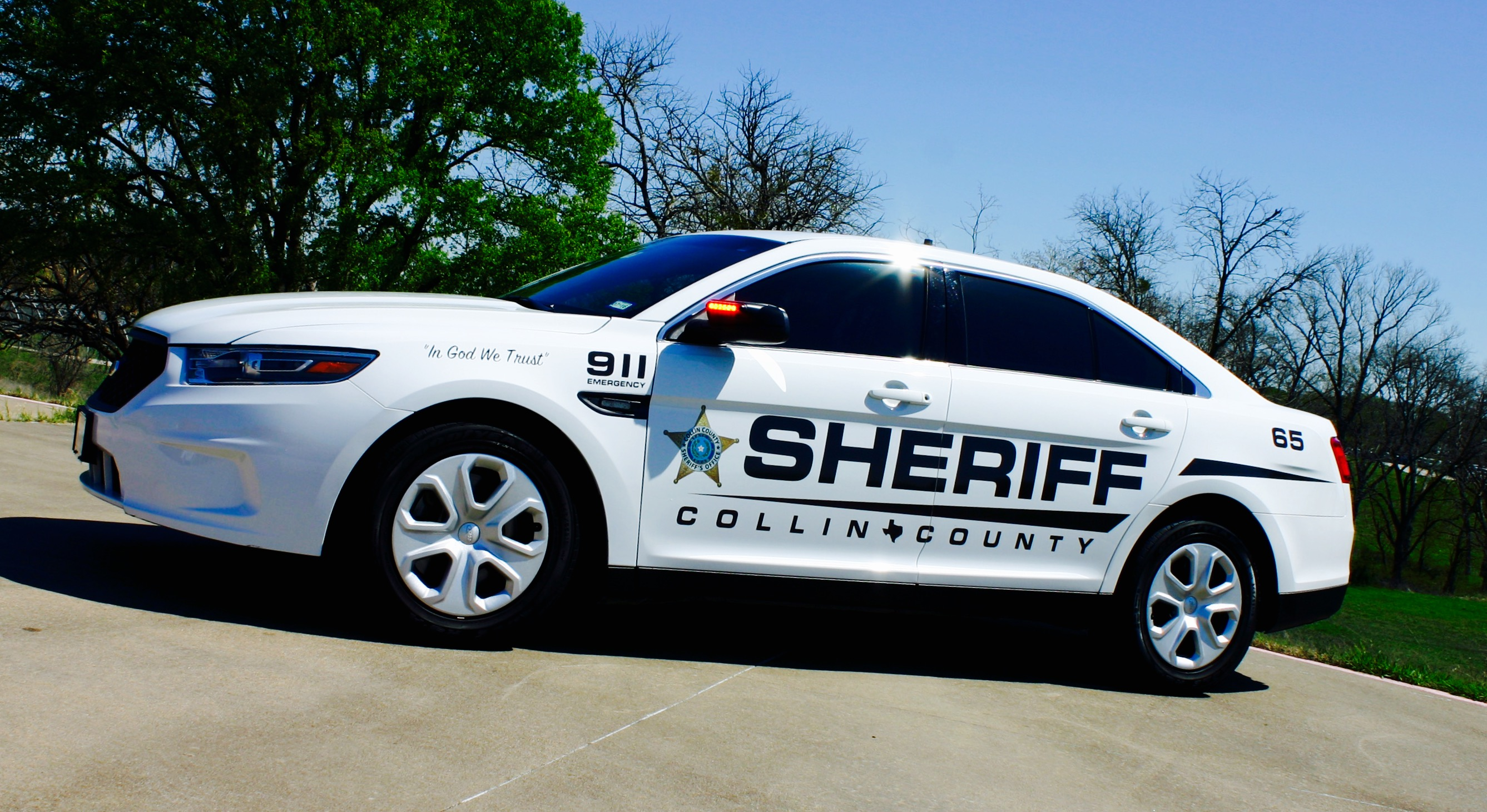 Collin County TX Sheriff
