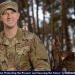 Airman earns ranger tab