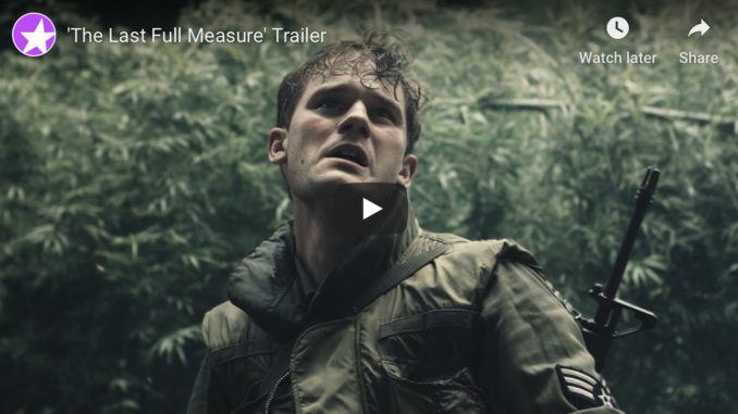 The Last Full Measure Movie Trailer