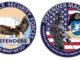 Defender Magazine February 2020 Challenge Coin